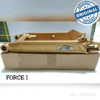 swing arm supertrack force 1 vega fiz r model baru