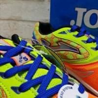 New Sepatu Futsal Joma Salamax orange-green smaxw.608.in Berkualitas