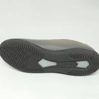New Sepatu futsal specs original Eclipse charcoal dark granite new