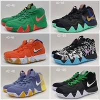 Termurah Sepatu Basket Nike Kyrie Ringan Anti Licin Awet Dan Kuat