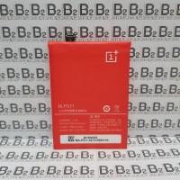ORIGINAL 100% Batre Baterai Battery OnePlus One BLP571 3100mAh GARANSI