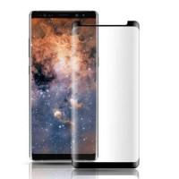 Tempered Glass full kaca Samsung S8 plus