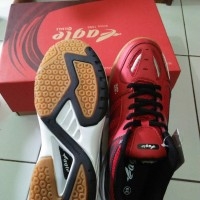 Sepatu Badminton Eagle Dura Max & Dura Skin