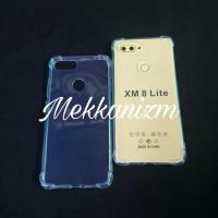 Case Xiaomi Mi 8 Mi8 Lite Anticracrk Anti Crack Crak Softcase Jelly