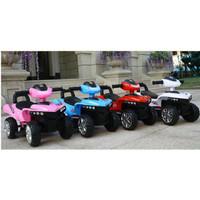 Motor Aki ATV   Motor Listrik Accu Anak