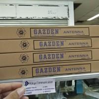 ANTENA BASE GAZDEN VHF