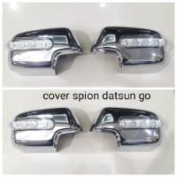 COVER SPION DATSUN GO CROM LAMPU