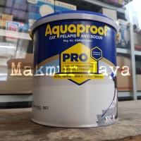 Aquaproof Pro 4Kg Cat Pelapis Dak Anti Bocor Atap Genteng Talang