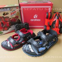 Sandal Gunung Anak Ardiles TAYOTO dan Hadiah Mobil RC SIDEWAY