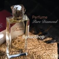 PARFUM PURE DIAMOND BANAFA FOR OUD EDP 100ml