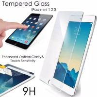 Tempered Glass Ipad Mini 1 / 2 / 3 Screen Protector Screen Guard