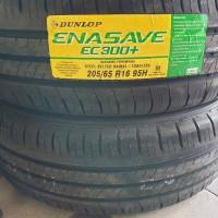 Ban Dunlop Enasave EC300+ 205/65 R16 (Ban Innova Reborn)