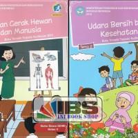 PAKET 3 Buku Siswa - Kelas 5 SD/MI Tema 123 - Kurikulum 2013