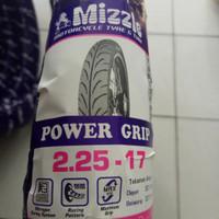 Ban Mizzle 225-17 / 2.25-17 Power Grip (Ban Luar Tanpa Ban Dalam) TT