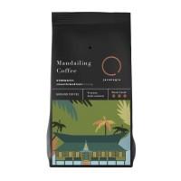 Javanegra Mandailing Beans 200Gr