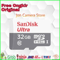Memory 32 gb sandisk ultra microsd micro sd 32gb class 10