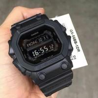 Jam Casio G Shock KINGKONG GX-56BB-1 Full Black GX-56 ORI BM