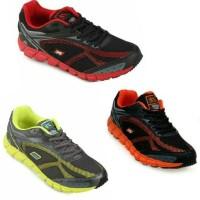 HOT SALE Spotec Dynamo Size 44-45 ORIGINAL Sepatu Lari Running