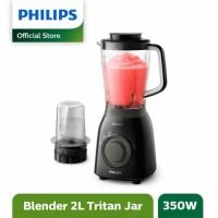 Philips Blender HR-2157 viva tritan jar w plastik anti pecah
