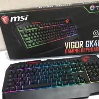 Keyboard Gaming MSI VIGOR GK40