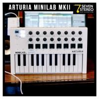 Arturia MiniLab Mk II / Mark 2
