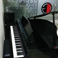 yamaha clp465 digital baby grand piano