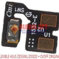 FLEXIBLE ASUS ZE550KL / Z00LDD / ZENFONE 2 LASER 5.5INCH + ON/OFF ORI