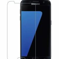 Tempered Glass SAMSUNG GALAXY S7 FLAT Anti Gores Kaca Screen Protector