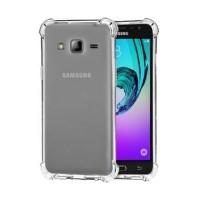 Case Anticrack Fiber Samsung Galaxy Grand Prime/Anti Crack Knock Shock