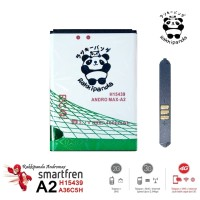 Baterai Andromax A2 A36C5H H15439 Double IC Protection