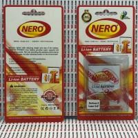 baterai batre battery double power NERO asus zenfone 2 laser 5inc