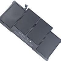 Baterai apple MacBook AIR 13 A1466 A1496 2012 2013 Original