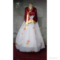 hanbok baju adat tradisional korea hambok hanbook mar04