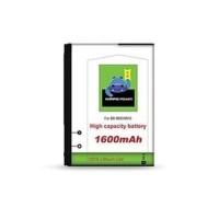 Hippo Baterai Blackberry Torch FS1 9800 9810 1600 mAh Garansi Resmi
