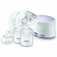 Breast Pump Philip Avent elektrik