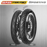 Ban Belakang Nmax Aspira Premio 150/70-13 RR Sportivo Tubeless
