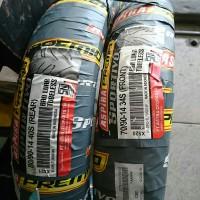 Paket ban tubeless motor matic 70 90 & 80 90 14 Aspira Premio Sportivo