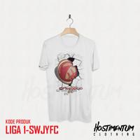 Kaos Baju Tshirt Sriwijaya FC 3d