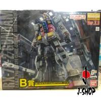Ichiban Kuji - MG 1/100 RX-78 Gundam Ver.3.0 Type B