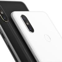 Xiaomi Mi mix 2s 6Gb/128Gb Garansi Distributor 1 Tahun