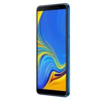 Samsung Galaxy A7 2018 (4GB/64GB) - Blue Murah