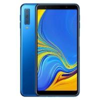 PROMO Samsung Galaxy A7 2018 4GB 64GB - Blue Garansi Resmi S ORI