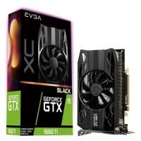 EVGA GeForce GTX 1660 Ti XC Black 6GB GDDR6