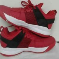 Sepatu Basket Ardiles AD1/AD 1/Abraham Damar Grahita 1 MERAH/RED 39-47