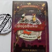 A Cogheart Adventure #2: Moonlocket by Peter Bunzl
