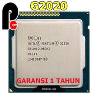 Processor intel Pentium G2020 2.90GHz