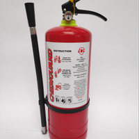 Alat Pemadam Api Ringan / APAR 3 kg / Fire Extinguisher - Chemguard