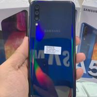 samsung galaxy A50 garansi resmi SEIN 6/128 GB