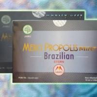 Merci Propolis Brazilian Nano Mint
