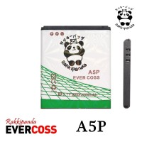 Baterai Evercoss A5P A35B A12B Double IC Protection
